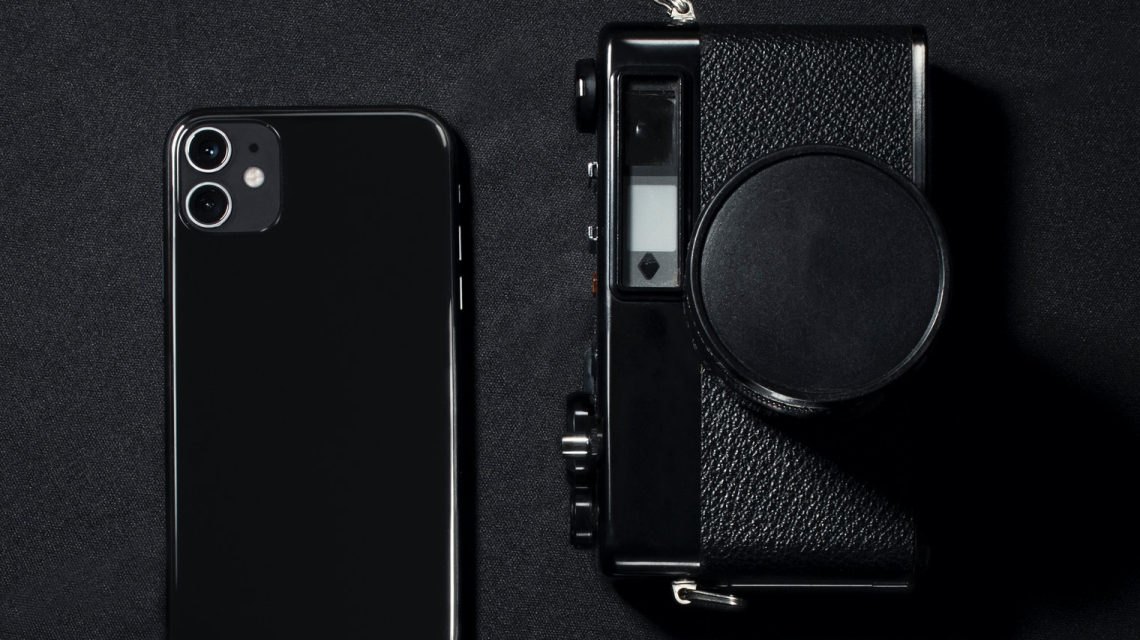 Special Edition Yashica